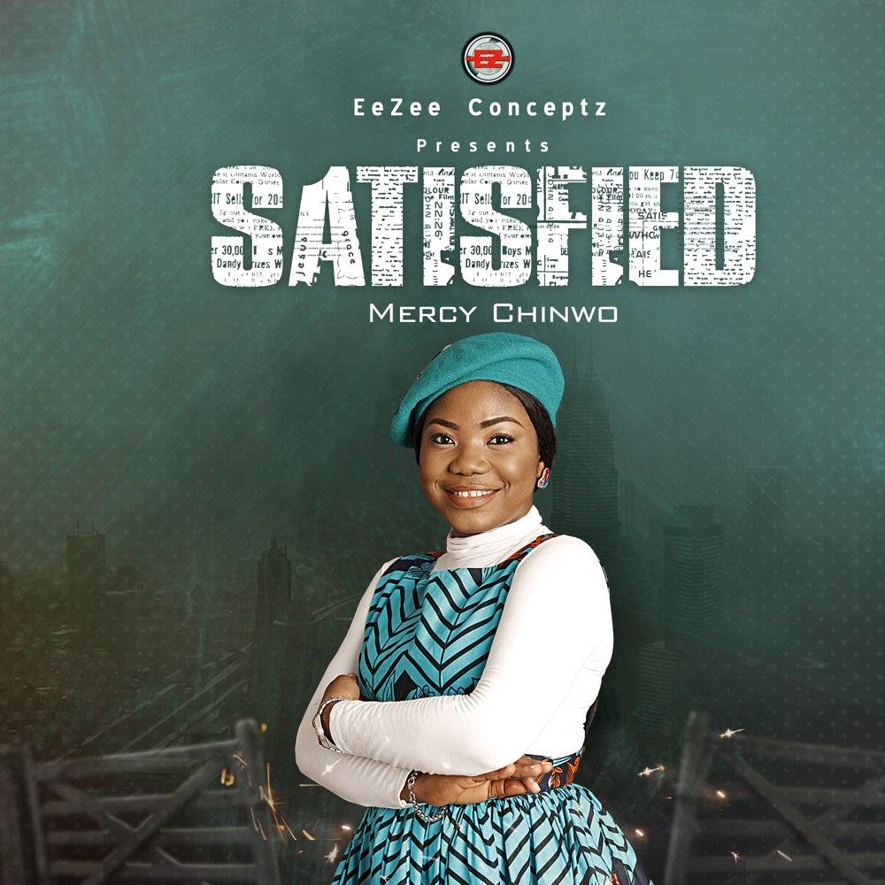 Mercy Chinwo – Satisfied Album