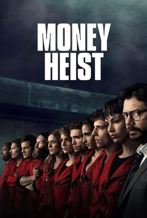 Money Heist Season 4 Movie