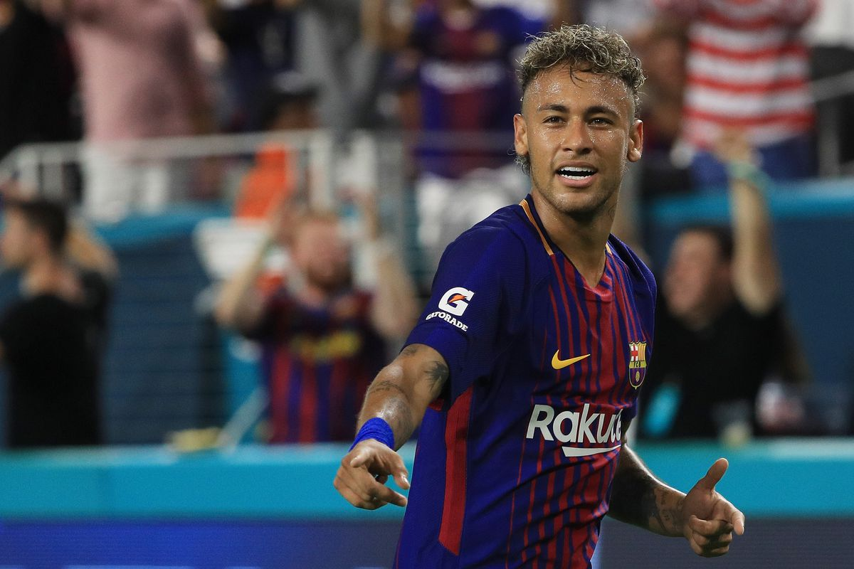 CAS Dismess Santos' 61 Million Euro Lawasuit To Barca For Neymar