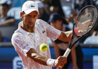 Novak Djokovic Says He's Victim Of COVID-19 'Witch Hunt' After Doomed Tourney