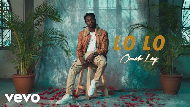 Omah Lay – Lo Lo Video