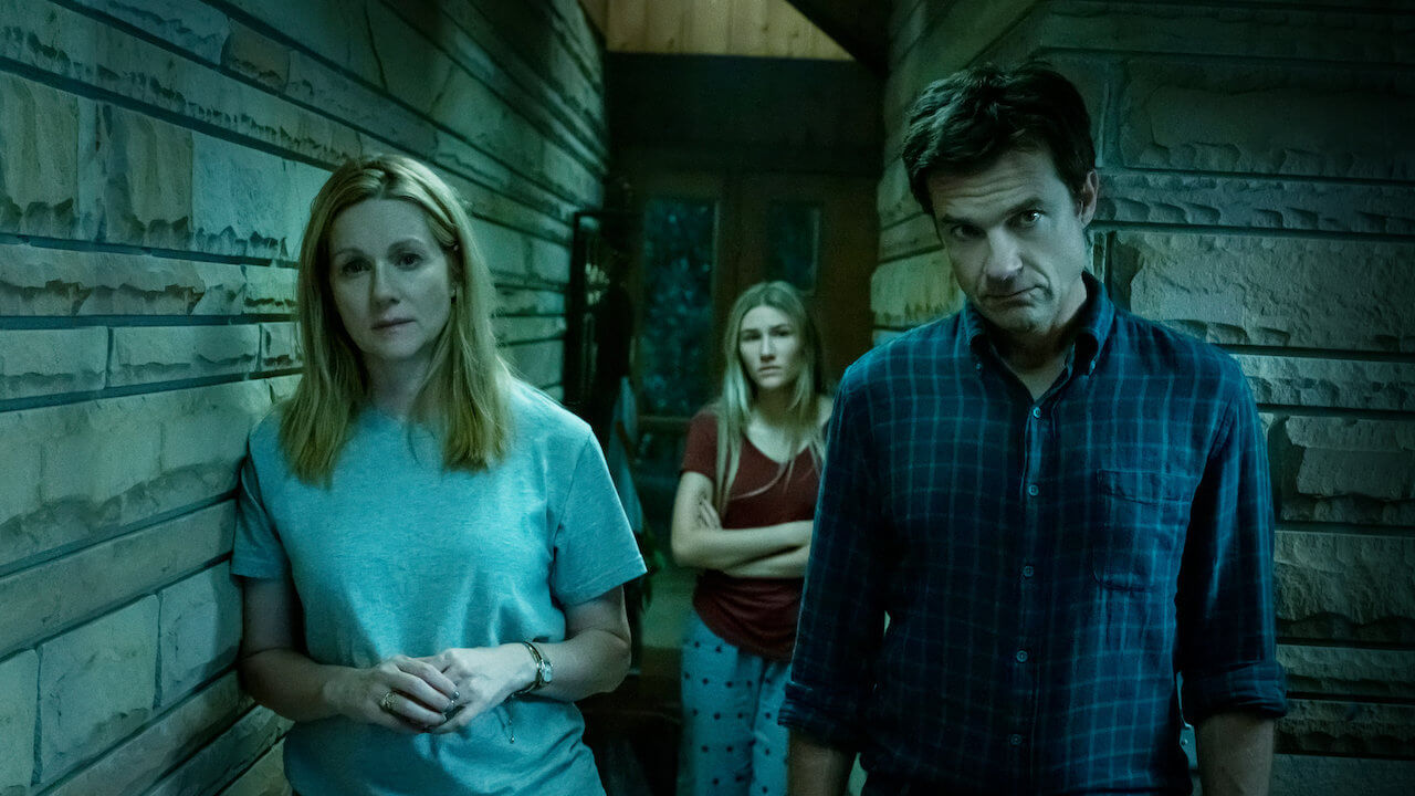 'Ozark' Is To End After Four Seasons