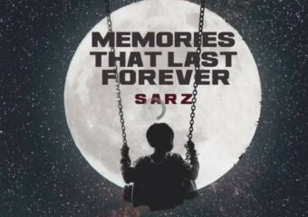 Sarz Memories That Last Forever EP
