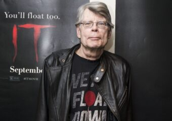 American Horror Story Boss Teams Up With Netflix For Stephen King Movie