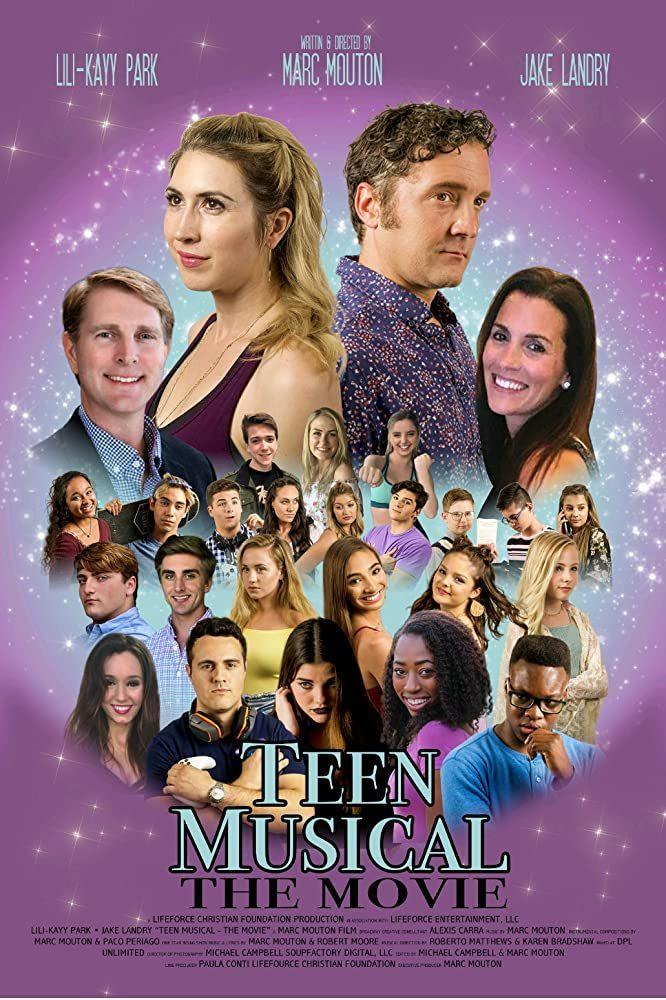 Teen Musical – The Movie (2020)