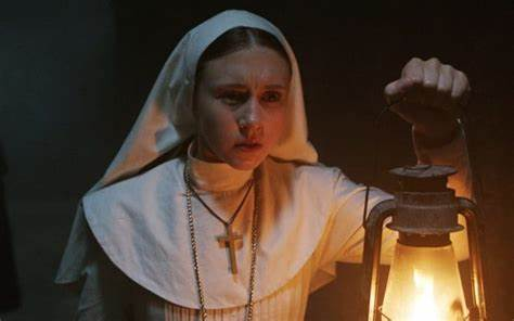 The Nun Movie Download (Mp4/Hd) - Hollywood
