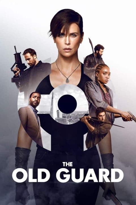 The Old Guard 2020 Full Movie Download 720p HD & Mkv