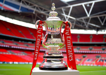 FA Cup Semi-Finals Dates Confirmed