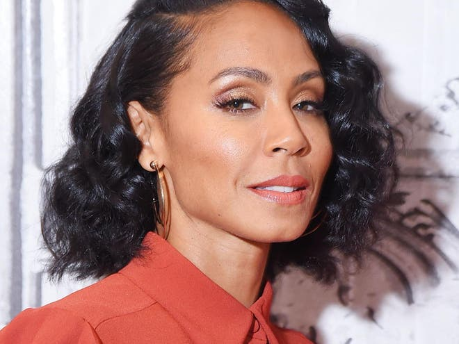 Will Smith's Wife Denies Having 'Affair' With August Alsina
