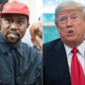 See Social Media Reactions to Kanye West's 2020 Presidential Bid Announcement