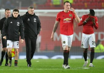 Champions League Absence Won't Cause Manchester United Panic