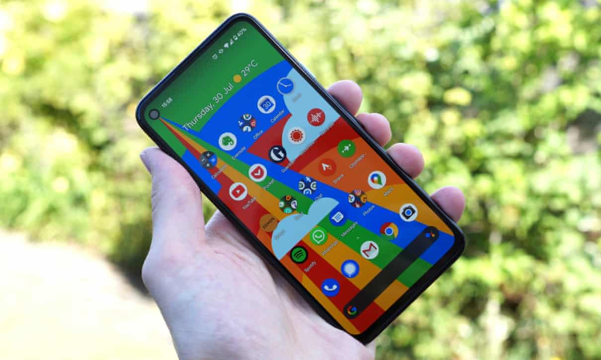 What You Should Know About Google's Recently Announced Smartphone Pixel 4a