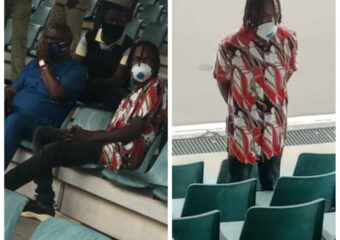 Concert: Naira Marley arraigned before Abuja Mobile Court, fined N200,000