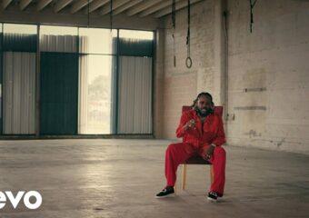 Adekunle Gold – AG Baby ft. Nailah Blackman Video
