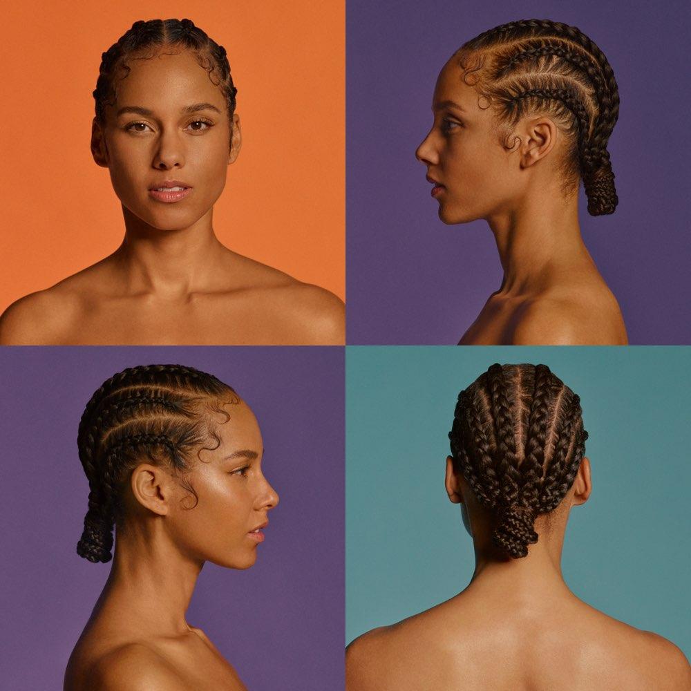 Alicia Keys Ft. Khalid – So Done