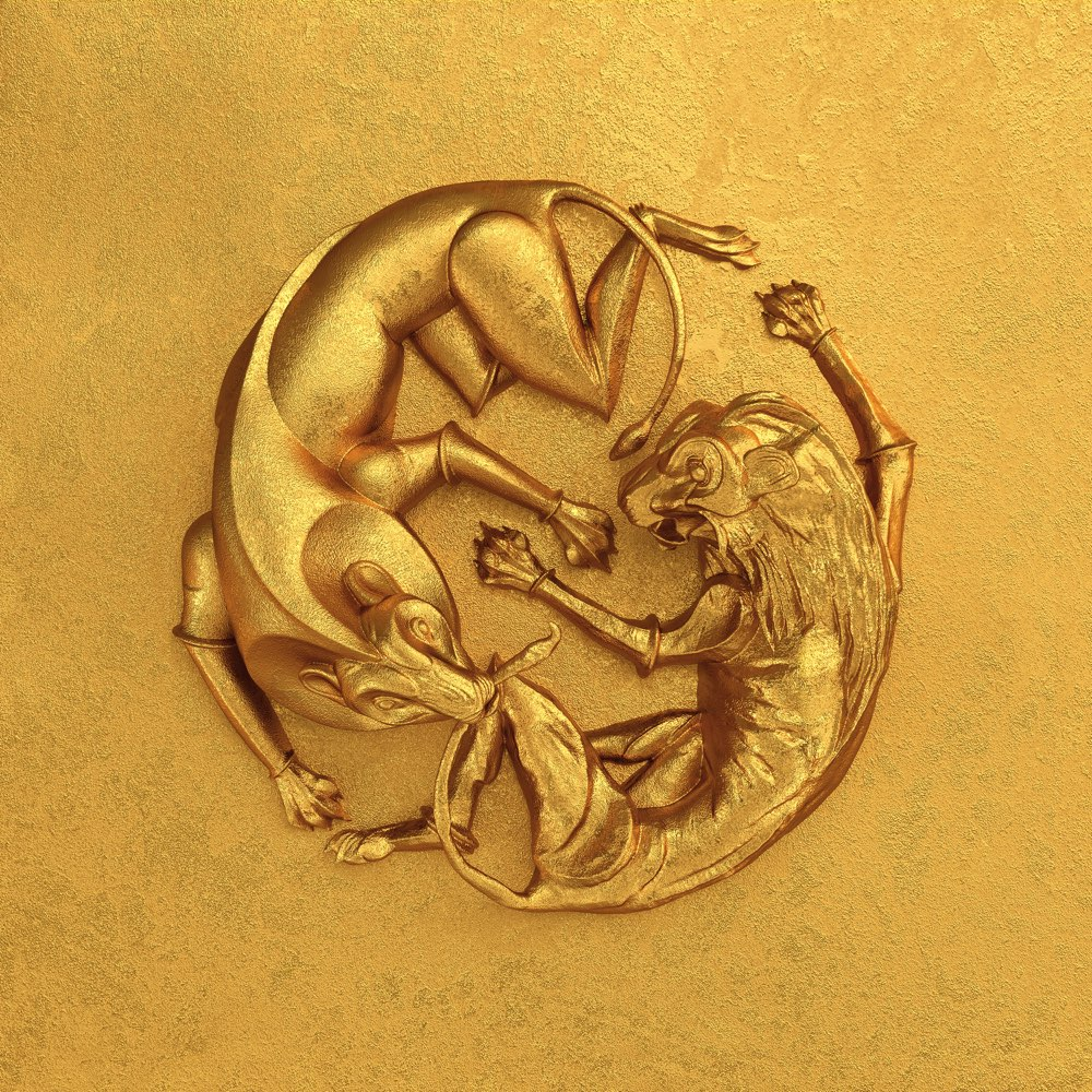 Beyoncé – The Lion King: The Gift (Deluxe Edition) Album