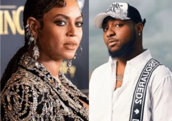 "Could this be the real Reason Davido was not Featured in Beyonce's Lion King ""The Gift"" Album"