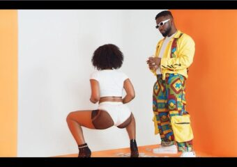 Bisa Kdei – Netwerk ft. Medikal Video