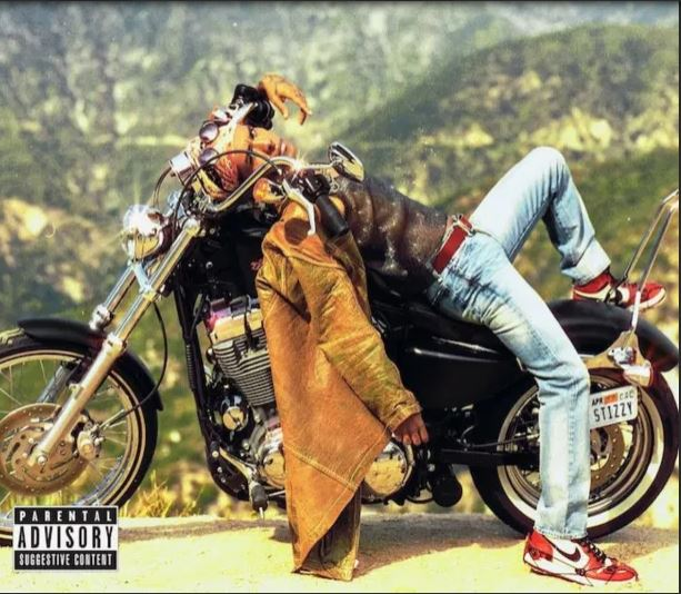 Kyle Dion – That Don't Mean A Thing