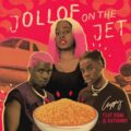 Music + Video: Cuppy – Jollof On The Jet ft. Rema, Rayvanny