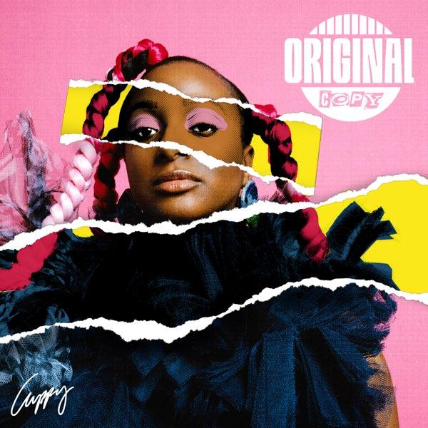 Cuppy – Karma ft. Stonebwoy