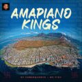 Mixtape: DJ Consequence – Amapiano Kings Mixtape
