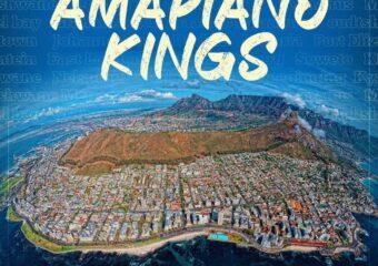 DJ Consequence – Amapiano Kings Mixtape