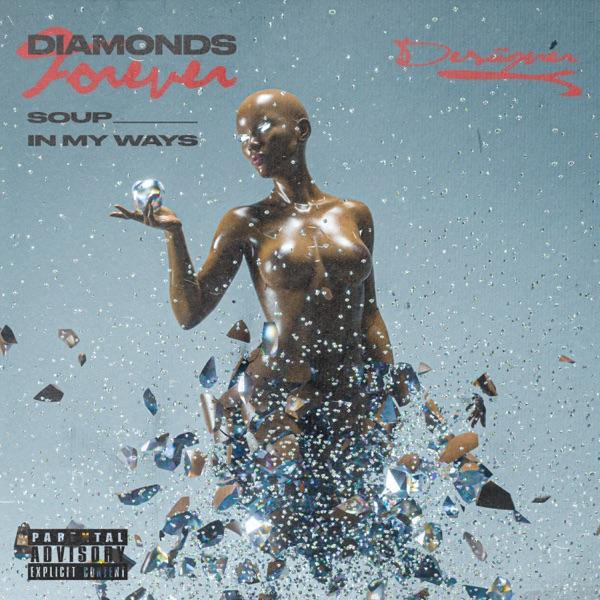 Desiigner – Diamonds Forever EP