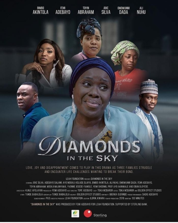Diamonds In The Sky (Nollywood)