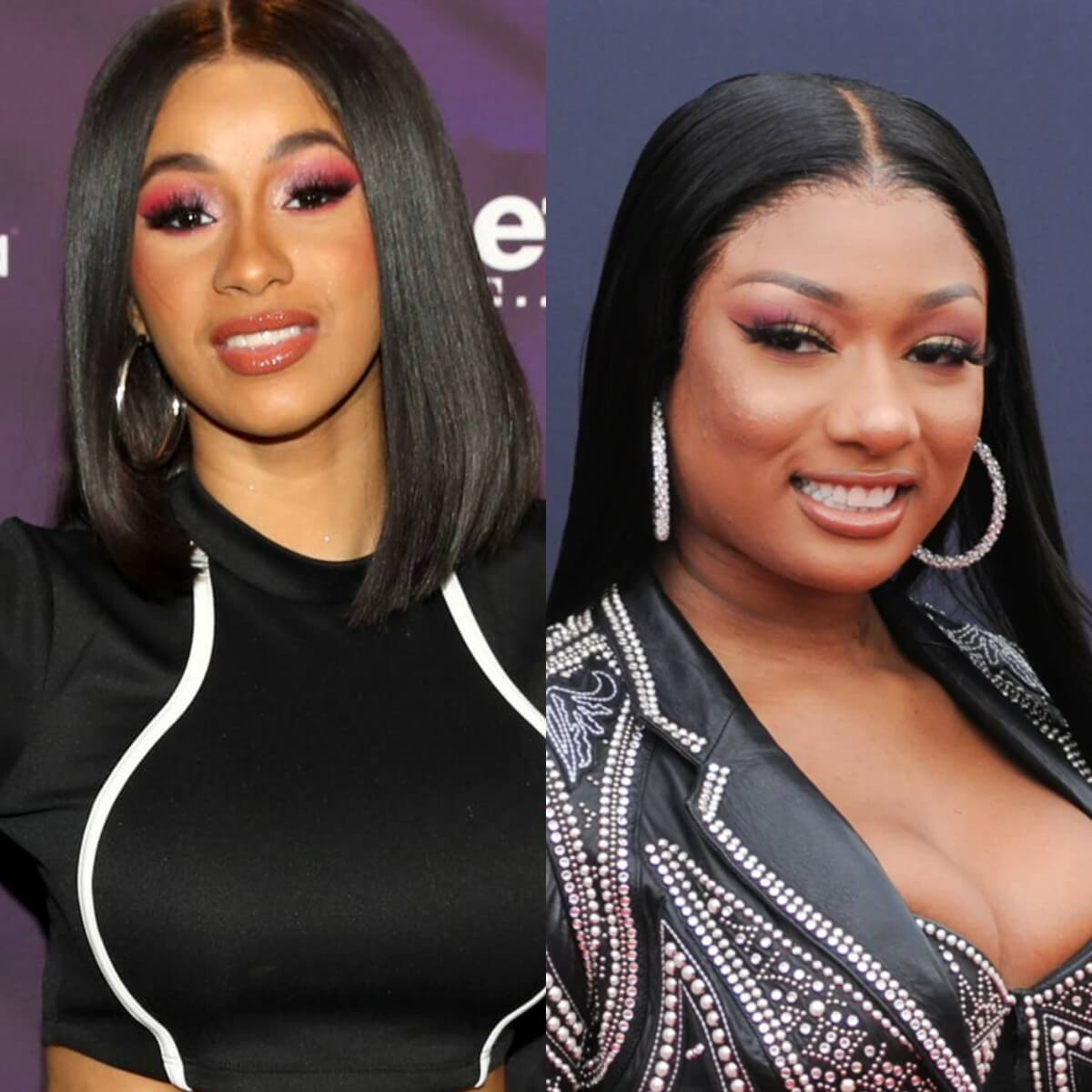 August 4, 2020 Cardi B & Megan Thee Stallion Set To Release Collabo Single 'WAP'