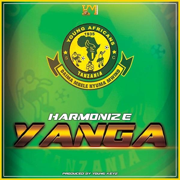 Harmonize – Yanga