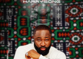 HarrySong – Right About Now Album