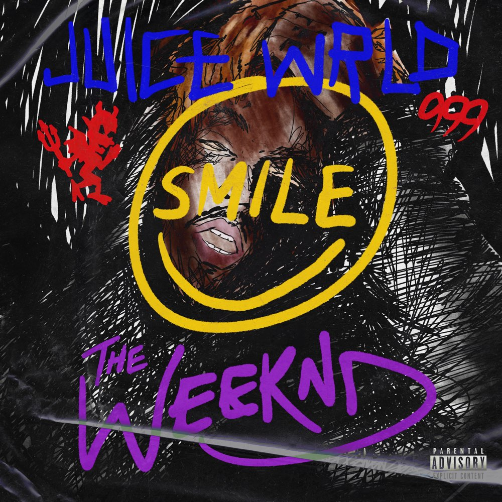 Juice WRLD Ft. The Weeknd – Smile