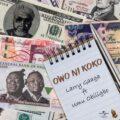 Music: Larry Gaaga – Owo Ni Koko ft. Umu Obiligbo