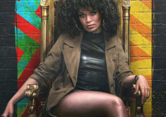 Queen Sono Season 1 Episode 1 – 6 (SA Series)