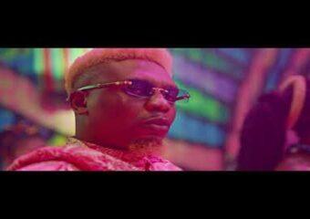 Reminisce – Gbedu Video