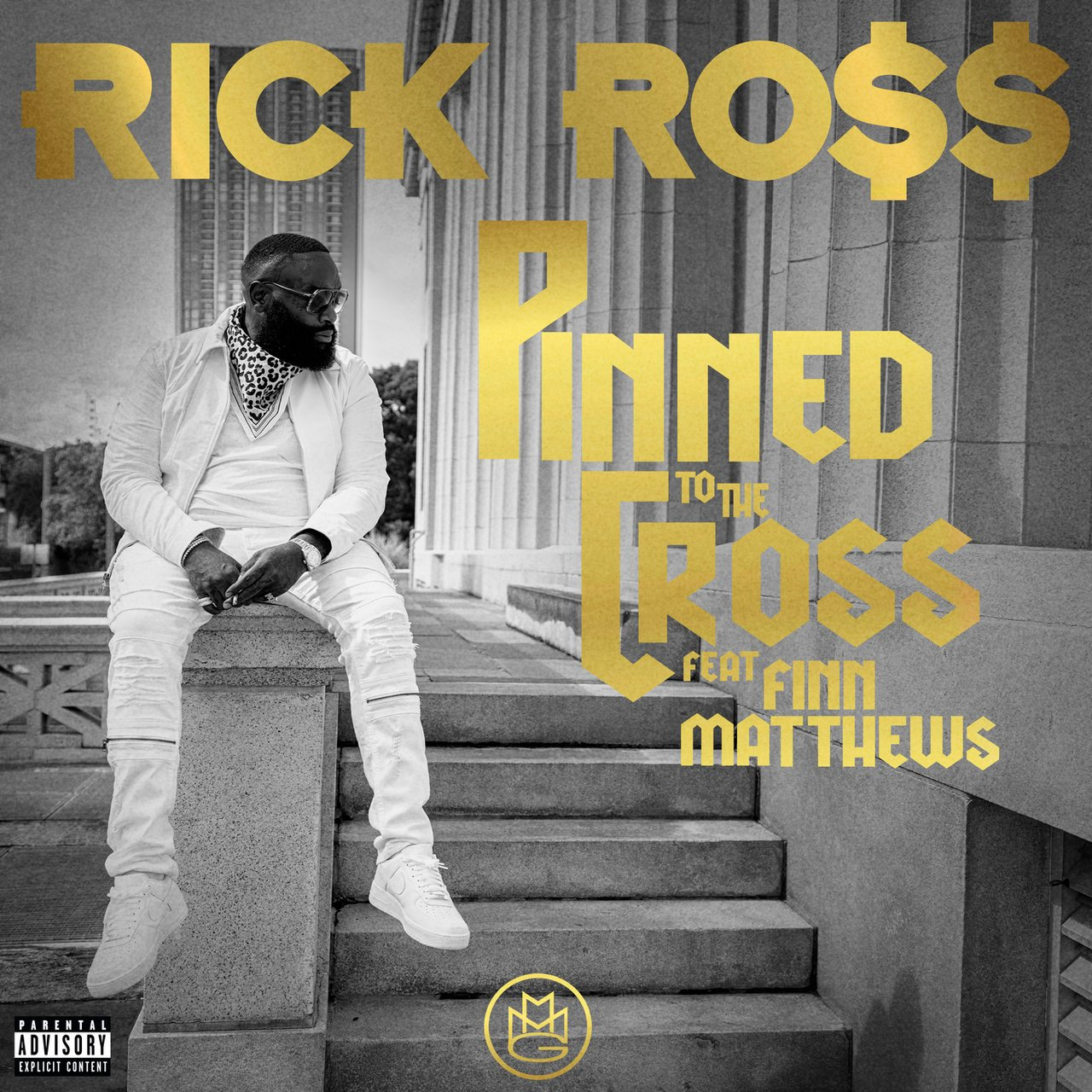 Rick Ross Ft. Finn Matthews – Pinned to the Cross