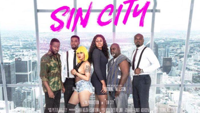 Sin City (Ghallywood | Nollywood Movie)
