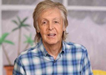 Sir Paul Mccartney Cried Before Performing For Then-President Barack Obama