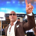 Dwayne 'The Rock' Johnson tops Forbes' list of highest-paid actors for the second year in a row