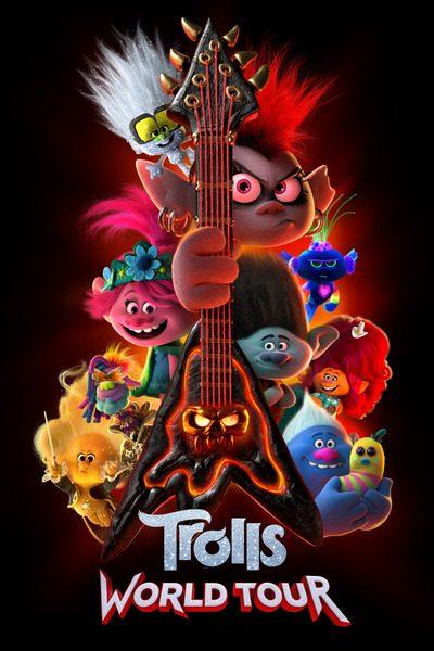 Trolls World Tour (Animation 2020)