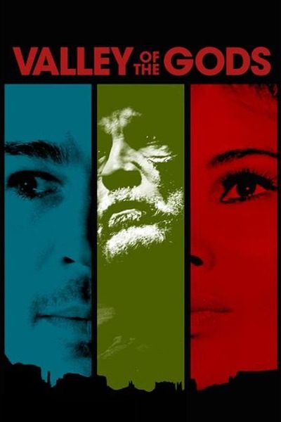 Valley of the Gods Movie