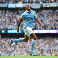 Manchester City legend, Vincent Kompany retires from professional football at the age of 34
