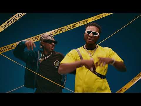 DJ Kaywise – What Type Of Dance ft. Naira Marley, Mayorkun, Zlatan Video