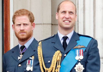 Prince Harry and William's relationship 'beyond repair' after Harry and Meghan's explosive biography is released