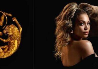 Beyoncé – The Lion King: The Gift