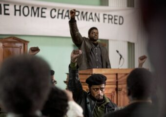 Daniel Kaluuya Stars As Black Panther Fred Hampton In First Trailer