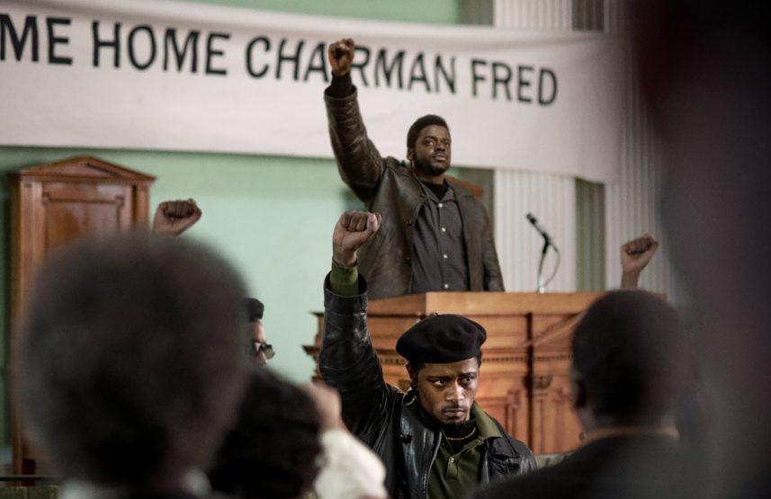 Daniel Kaluuya Stars As Black Panther Fred Hampton In First Trailer