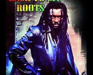 Lucky Dube – Back to my Roots