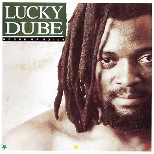 Lucky Dube – Crazy World